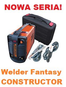 WELDER FANTASY CONSTRUCTOR